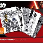 Star Wars Colouring
