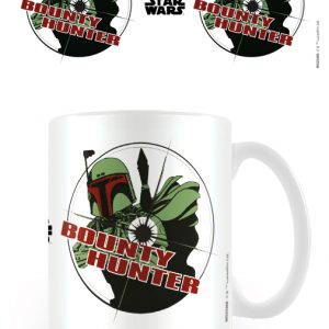 Star Wars Bounty mug