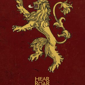 Game of thrones Lannister